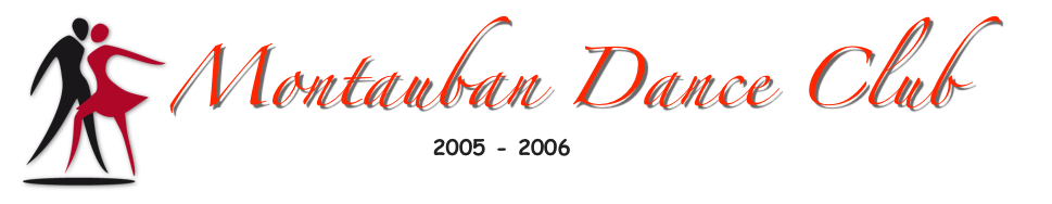 Montauban Dance Club 2005 - 2006